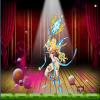 Warrior Girl Online Miscellaneous game
