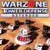 Warzone Tower Defense Extended Online Shooting game