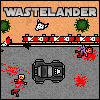 Wastelander Online Sports game
