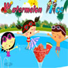 Watermelon Ice Online Miscellaneous game