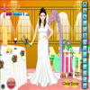 Wedding Dress Up Bride Online Girls game