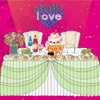 Wedding Reception Table Online Miscellaneous game