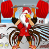 Weight Lifting Rooster Online Miscellaneous game
