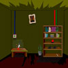 Weird room escape Online Miscellaneous game