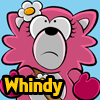 Whindy 2 In the Caves Online Adventure game