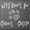 Why don	 you collect cats Online Puzzle game