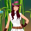 Wild Safari Girl Game Online Girls game