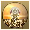 Wild Wild Space Online Arcade game