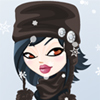 Winter Collections Online Girls game