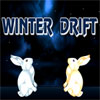 Winter Drift Online Adventure game