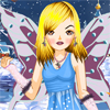 Winter Fairy Online Puzzle game