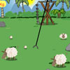 Wolf Catch Sheep Online Puzzle game