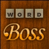 Word Boss Online Puzzle game