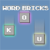 Word Bricks Online Action game