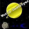 World Destroyer Online Action game