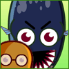 Worm Heroes Online Action game