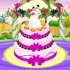 Wow Wedding Cake Online Miscellaneous game