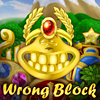 Wrong Block Online Puzzle game