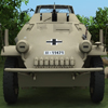 WWII DEFENSE INVASION Online Shooting game