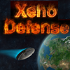 Xeno Defense Online Action game