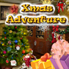 Xmas Adventure Online Puzzle game