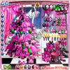 Xmas Tree  Dress Up  Emo Edition Online Miscellaneous game