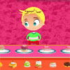 Yum Cookies Online Miscellaneous game