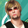 Zac Efron Celebrity Makeover Online Puzzle game