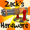 Zack Hardware Online Strategy game