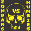 Zombans VS Humbies Online Action game