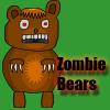 Zombie Bears Online Shooting game