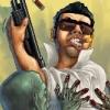 Zombie Blitz Online Action game