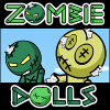 Zombie Dolls Online Shooting game
