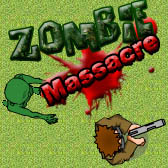 Zombie Massacre Online Action game