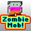 Zombie Mob Online Action game