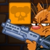 Zombies Mice Annihilation Online Shooting game
