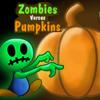 Zombies versus Pumpkins Online Shooting game